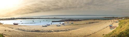 Amarreurs Harbour - Guernsey