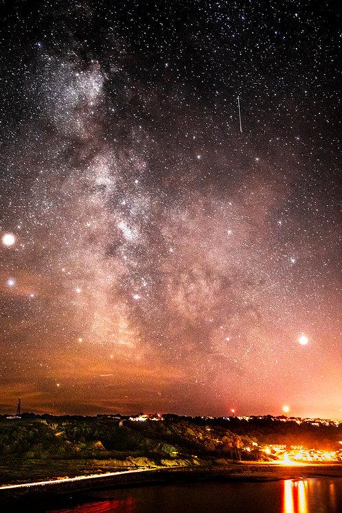 Alderney - Galactic Braye Road Zoomed In Core