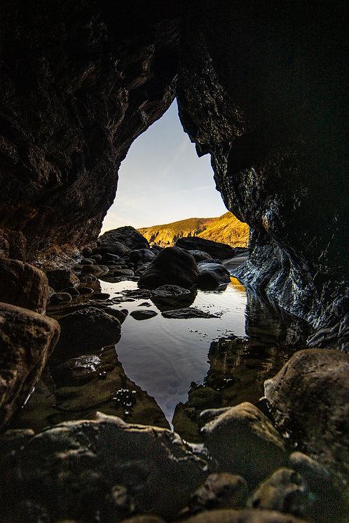La Grande Greve Cave - Sark (2)