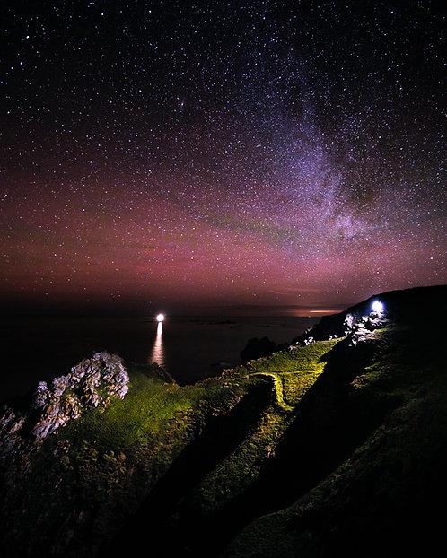 Galactic - Plienmont Point