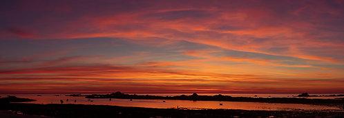 Long Port Bay - Guernsey