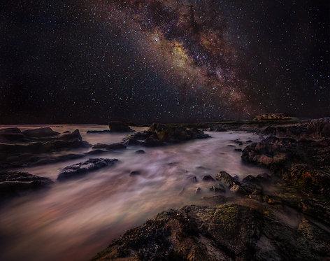 Galactic Guernsey - Grande Rock