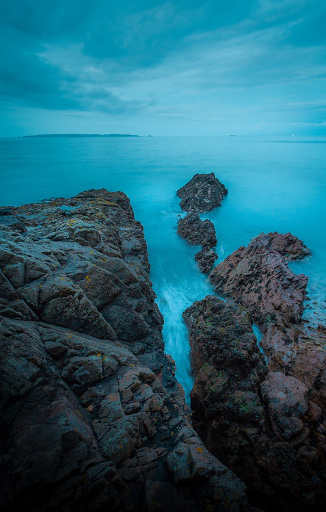 Marble Bay - St Peter Port, Guernsey