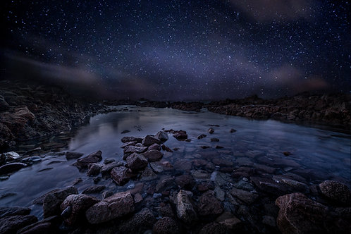 Galactic Guernsey - Cobo