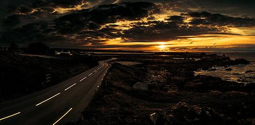 Super High Quality - Albecq Coast Road