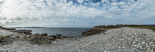 Shooting Range - Guernsey