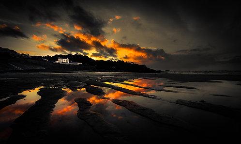 Rocquaine Beach (1) - Guernsey