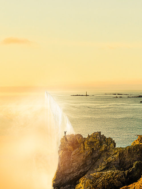 Flat Earth - Guernsey