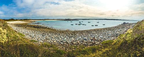Chouet Bay