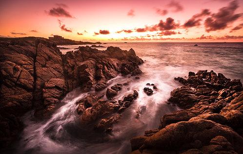 Albecq Sunset #2