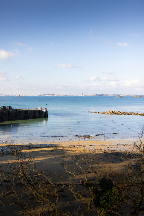 2021 - Herm - Fishermans Beach (2)