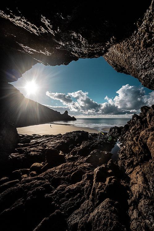 Petit Port Cave - 1 -  (Day) - 2020