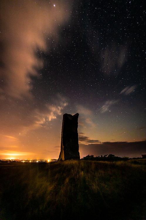 Millennium Stone 2 - Guernsey