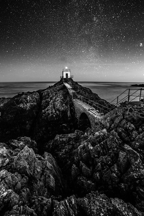 B+W Galactic Guernsey - St Martins Point