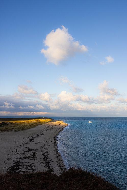 2021 - Herm - Shell Beach (2)
