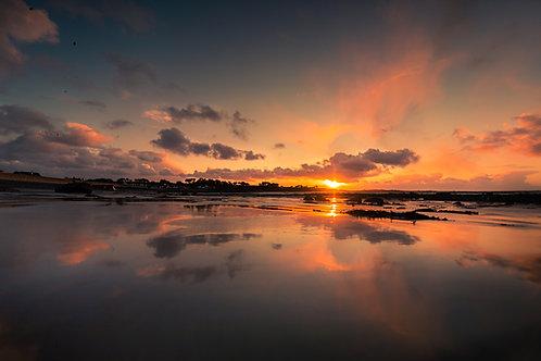 Perelle - Guernsey