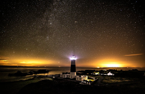 Alderney - Galactic Lighthouse 4
