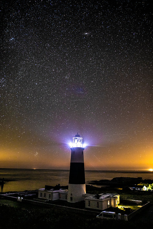Alderney - Galactic Lighthouse 3