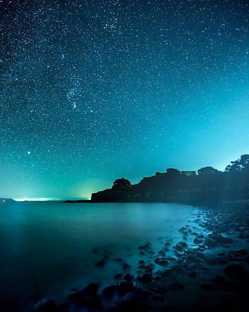 Bordeaux Beach - Galactic
