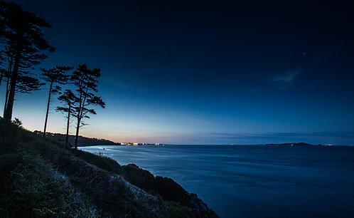 East Coast - St Peter Port, Guernsey