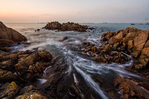 Portsoif - Sunset #3