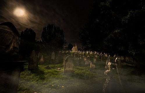 Le Fulon Cemetery - Guernsey