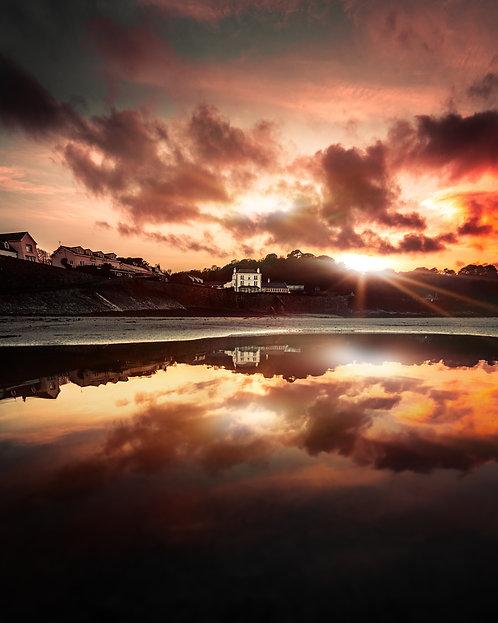 Rocquaine Beach (2) - Guernsey