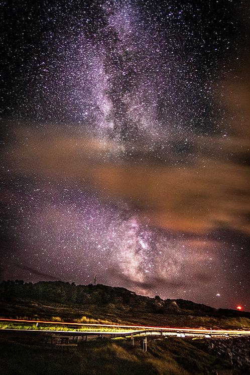 Alderney - Galactic Braye Road 2