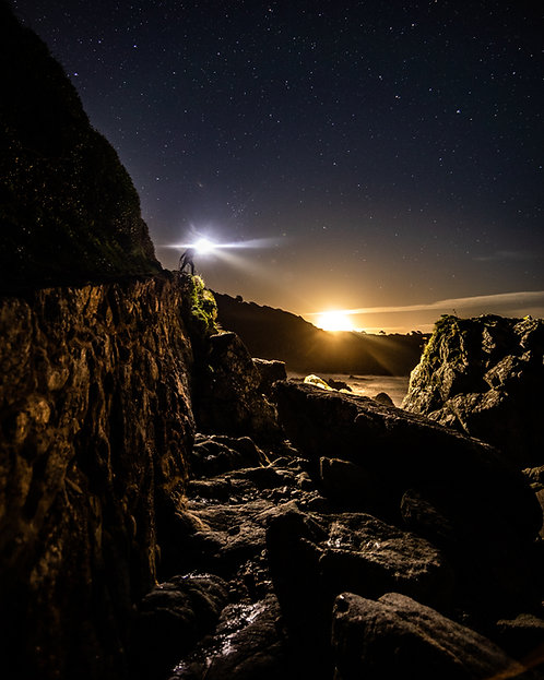 Moulin Huet - Torch vs Moon