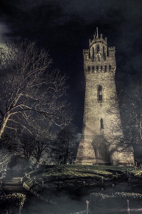 Victoria Tower Guernsey