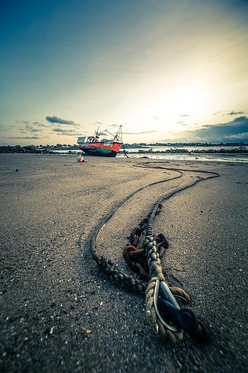 Amarreurs Beach - Guernsey