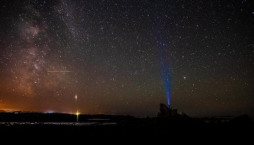 Northern Point Guernsey Milkyway