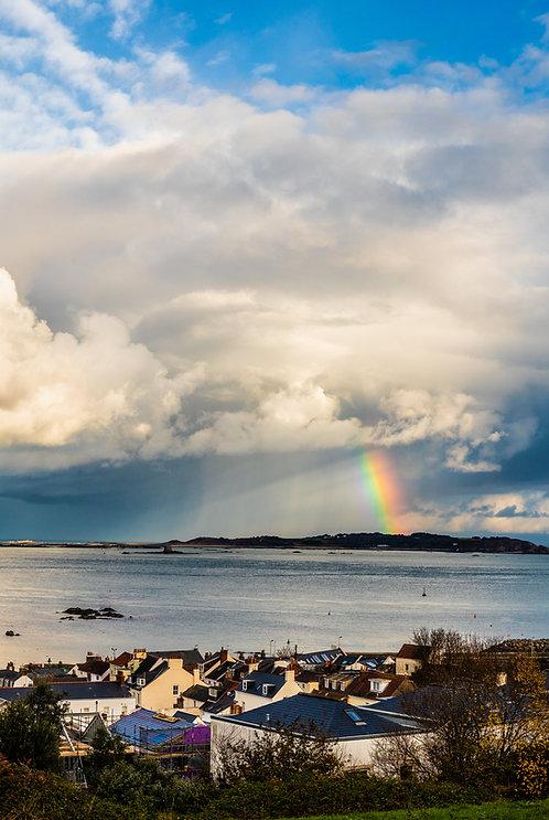 Rainbow - Herm