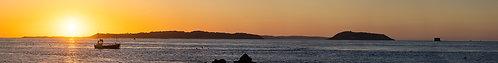 Bordeaux Sunrise - Super High Quality 72 Images