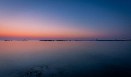 Cobo Bay - Castel, Guernsey 2