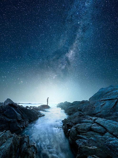 Galactic Guernsey - Vazon Bay