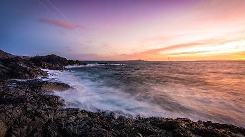 St Martins Point Sunrise 2