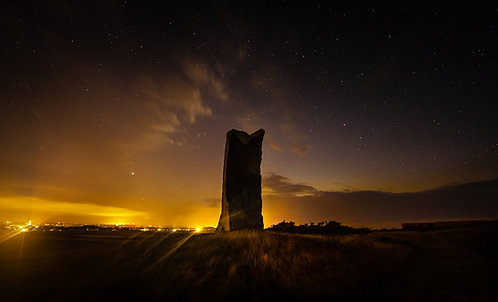 Millennium Stone 3 - Guernsey