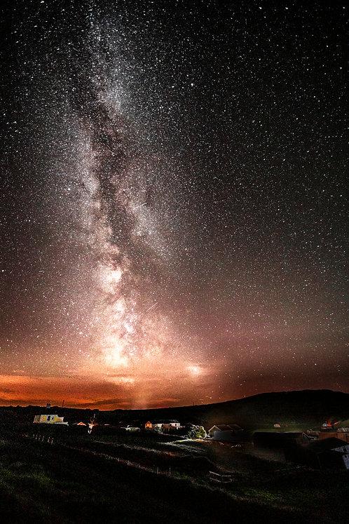 Alderney - Galactic Campsite 2