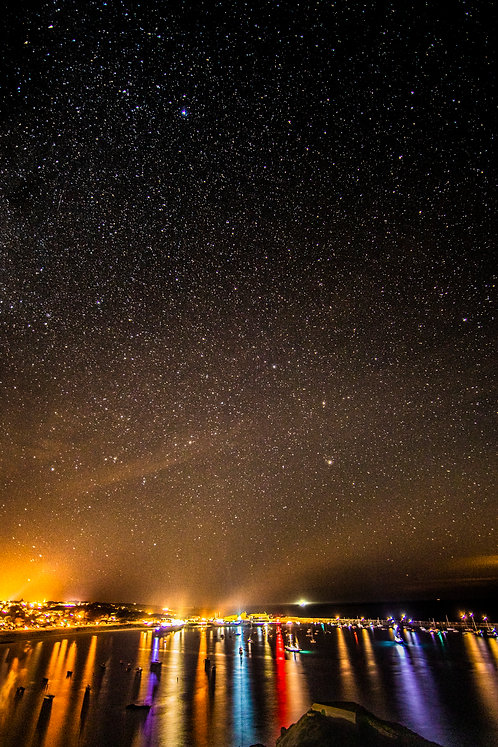 Alderney - Galactic Braye Beach 3
