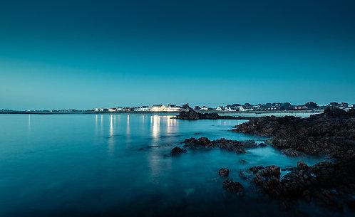 Cobo Bay - Castel, Guernsey