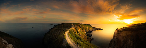 2020 LIMITED EDITION - SARK PANO (50+ IMAGES) - JERSEY TO GUERNSEY