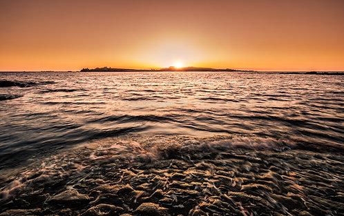 Lihou Island - Guernsey