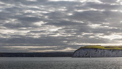 Old Harrys Rocks - Poole