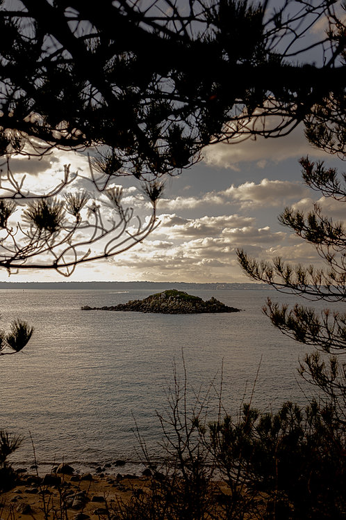 2021 - Herm - Fishermans Beach (4)
