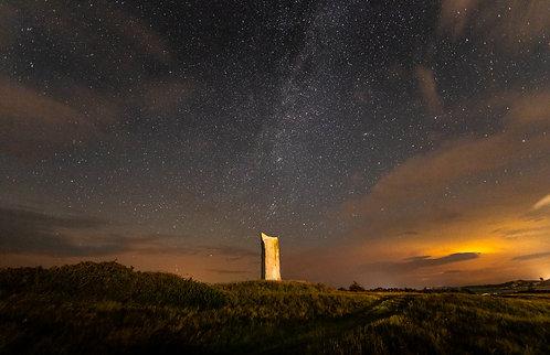 Millennium Stone - Guernsey
