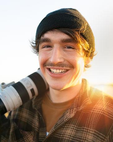 (fb) ben fiore photography - portrait he