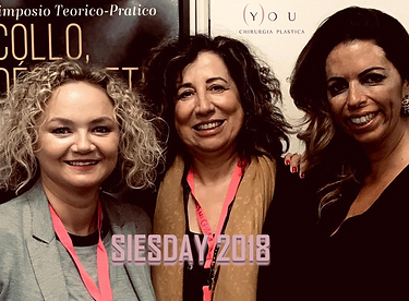 Sies Day 2018 - You Chirurgia Plastica Roma