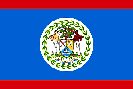 Traslocare in Belize- Traslochi Globo Italia Roma