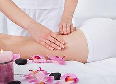 massaggo linfodrenante- il giglio roma appia